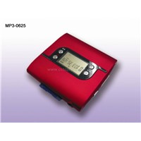 3-IN-1 Function MP3 Player Support Card Reader,MP3 Player,USB Flash Disk( MP3-0625)