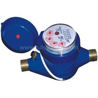 Remote Transmission Cold Water Meter