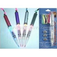 7 COLOR LIGHT PEN