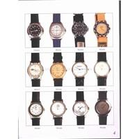 PD-B Quartz Watch