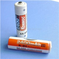 Ni -MH Rechargeable Battery