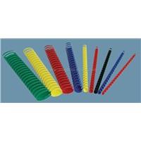 Plastic binding
