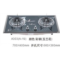 Gas Stove (A303)( Kitchenware )