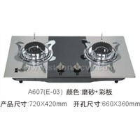 Gas Stove (A607)