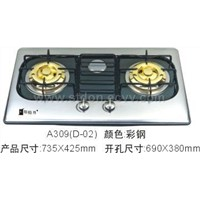 Gas Stove (A309)