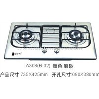 Gas Stove (A308)