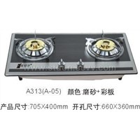 Gas Stove (A313)