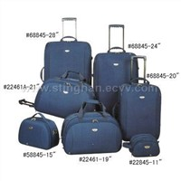 Trolley Cases & Bags