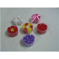Bath Soap Flower
