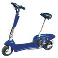 Gas scooter(BS-GS02)