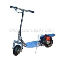 Popular Gas scooter