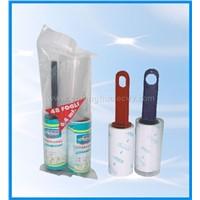 adhesive dust catcher