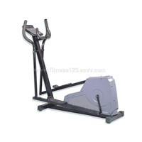 elliptical version 2 for professional fitness crosstrainer