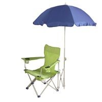 Leisure Chair with Umbrella