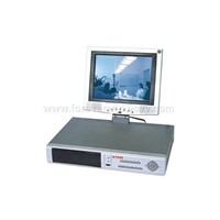 4-Channel Standalone Digital Video Recorder