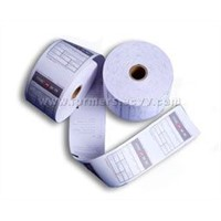 Bond Paper, Thermal Paper Roll, ATM Roll