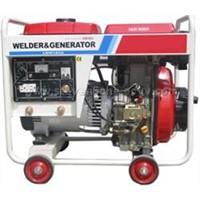 welder & generator
