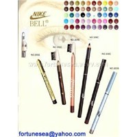 Eye Pencil: Eyebrow Pencil, Eyeliner Pencil, Eye Shadow Pencil