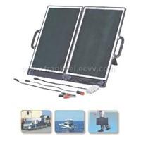 Briefcase Solar Generator,Solar Charger