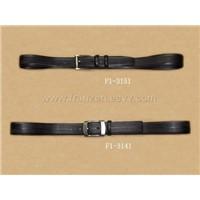 Men Leather Belt