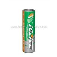 Carbon Dry Battery (R6P )
