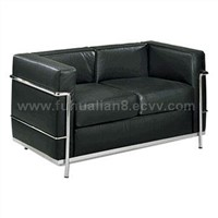 Le Corbusier Sofa (Leather Sofa)