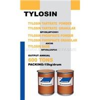 tylosin phosphate/tartrate BPV98