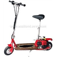 GAS-SCOOTER