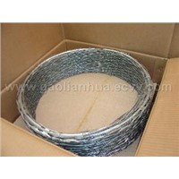 Barbed Tape Wire