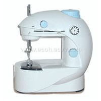 CBT-988 mini sewing machine