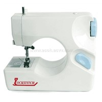 SM-813 mini sewing machine