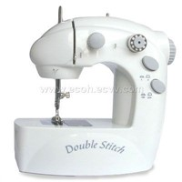 SM-203 mini sewing machine