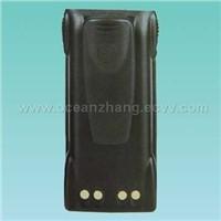 Battery Pack for Two-way Radio Motorola GP328/338/PTX760