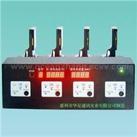 battery chargers for two way radio