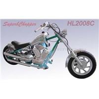 Gasoline chopper HL2008C