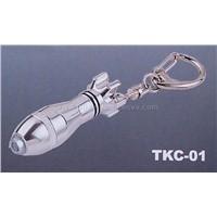 LED Pointer with Key Chain -TKC-01