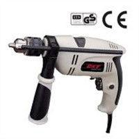 Impact drill(power tools)