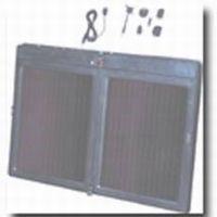 SC-107 Multi-Purpose Solar Charger