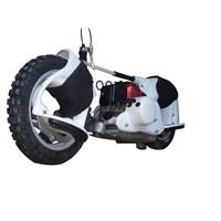 Wheelman (gas scooter)
