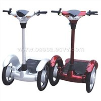 Electric Scooter (chariot,segway)