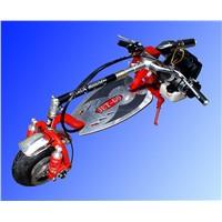 49cc gas scooter 4iLZD