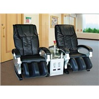 electronic massage chair