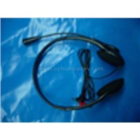 Headphone with Microphone Y8087-03219D-M-01E