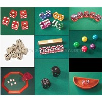 Dice(Round Dice or Other)