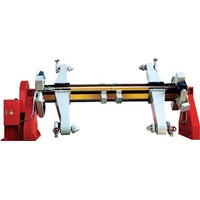 Mill Roll Stand (electric)