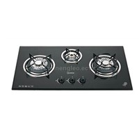 build in gas hobs