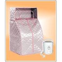 Portable steamer sauna