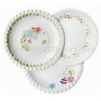 Paper Plates Paper Bowl Paper Cup