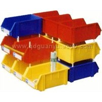 Small-Parts Storage Bins