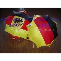 Umbrella of Flag